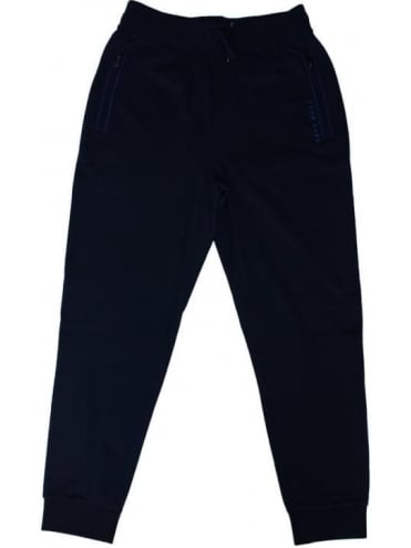 Sweat Pants - Dark Blue