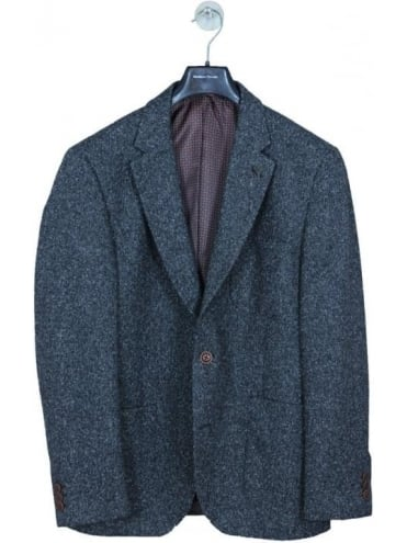 Gibson London Donegal Jacket - Grey