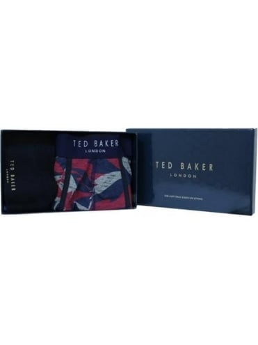 Ted Baker Central Sock and Boxer Set - Multi