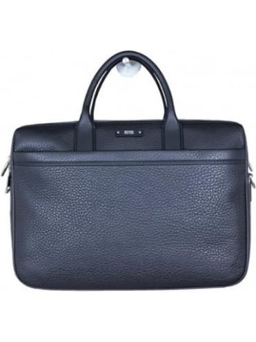 - BOSS Hugo Boss Traveller_D Doc Bag - Black