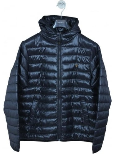 Farah Kyloe Jacket - Black