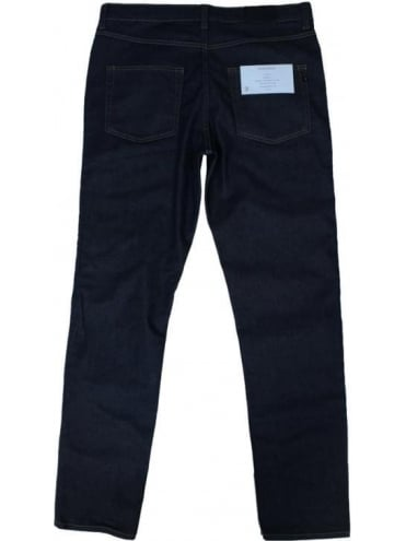 Farah Harthouse Denim - Rinse Wash
