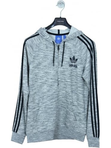 adidas Originals CLFN FT FZ - Grey