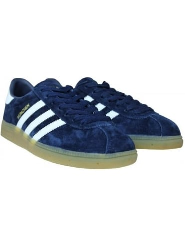 adidas Originals Munchen - Navy