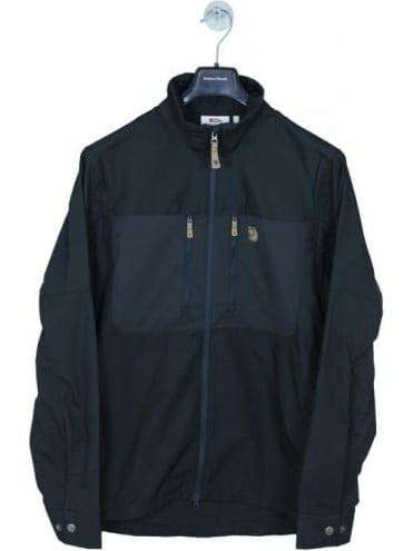 Fjällräven Abisko Shade Jacket - Dark Grey