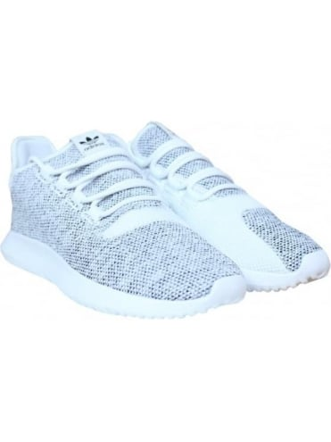 adidas Originals Tubular Shadow Knit - White