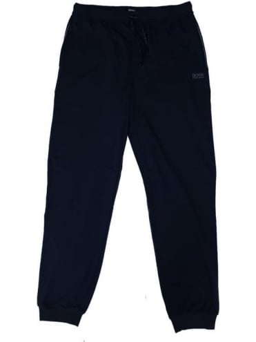 - BOSS Hugo Boss - Logo Track Pants - Dark Blue