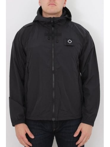 MA.STRUM Storm Windrunner - Black