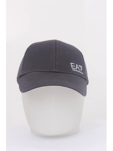 EA7 Baseball Cap - Dark Blue
