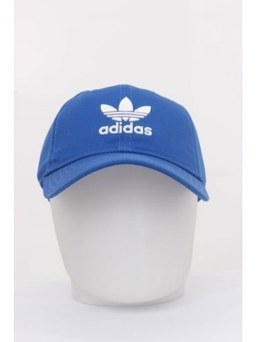 adidas Originals Trefoil Cap - Blue