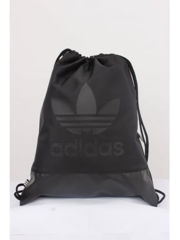 adidas Originals Gymsack - Black