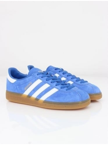 adidas Originals Munchen - Blue