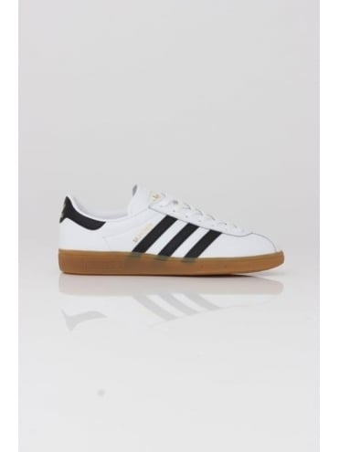 adidas Originals Munchen - White