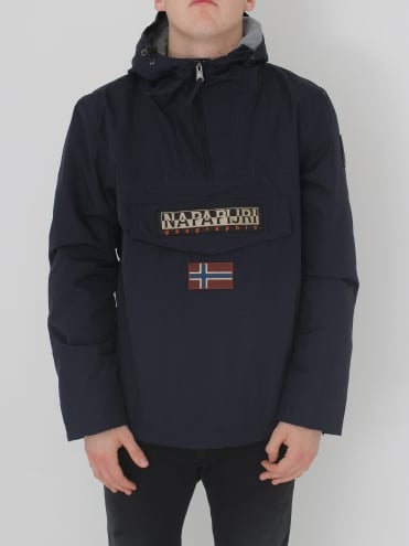 Napapijri Rainforest Winter Jacket - Marine
