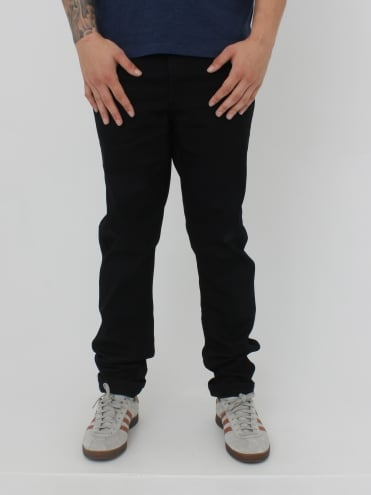 Farah Harthouse Denim - Black