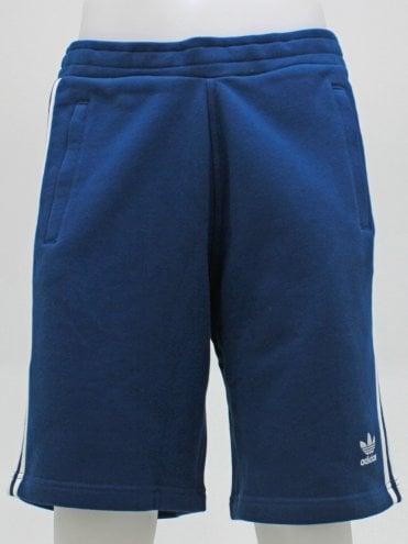 3c9164d73c 3 Stripe Shorts - Marine · adidas Originals ...