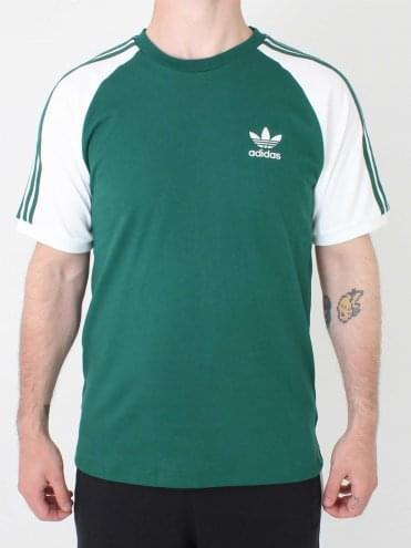 3 Stripes T.Shirt - Light Green