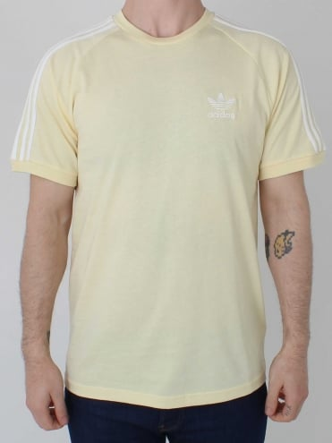 3 Stripes T.Shirt - Sun