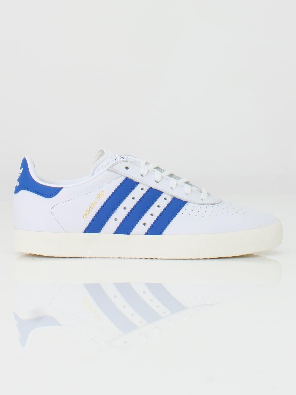 46bb41bfc Adidas Adidas 350 in White