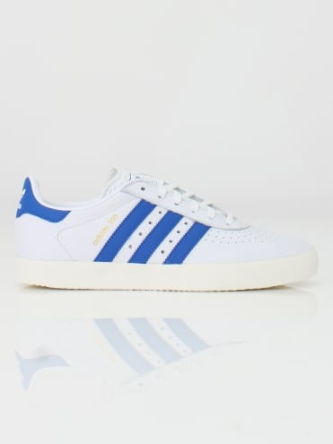 350 Trainers - White