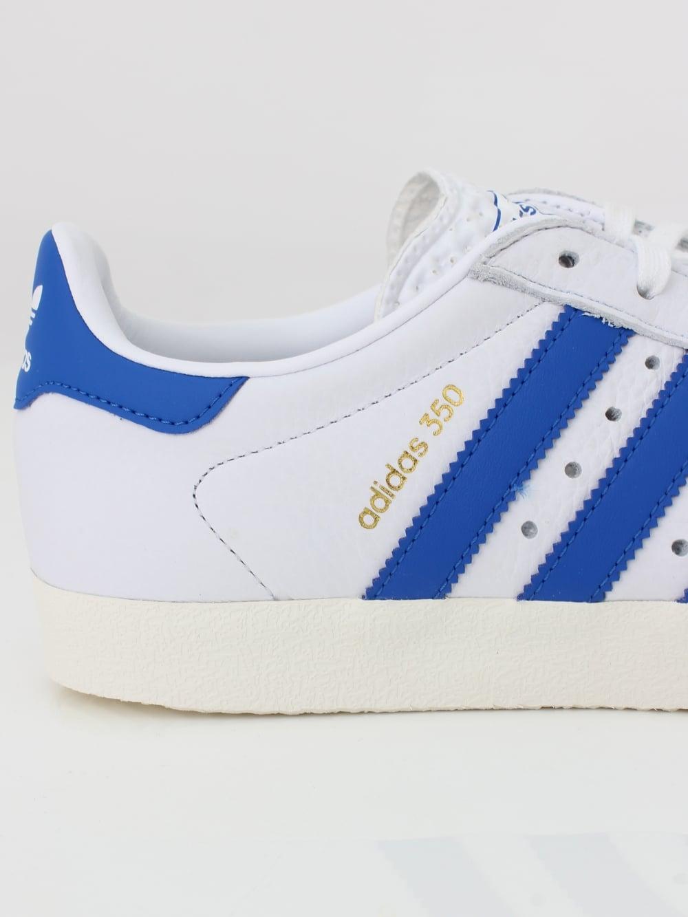 c1c6b19c5 Adidas Adidas 350 in White