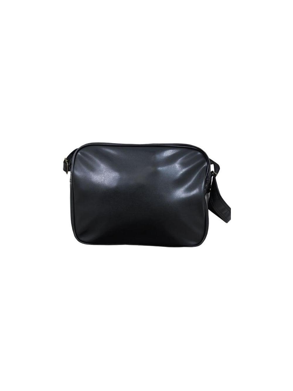Adidas Originals AC Airline Bag in Black - Northern Threads 1f3701d63ca80