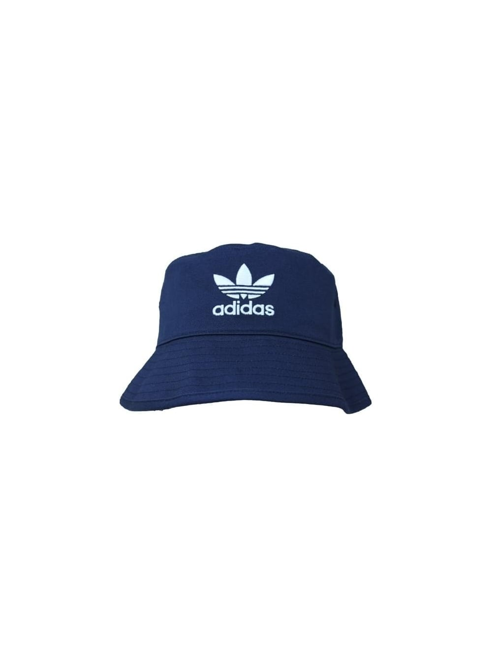 a68ccc294e1 adidas Originals AC Bucket Hat in Navy - Northern Threads