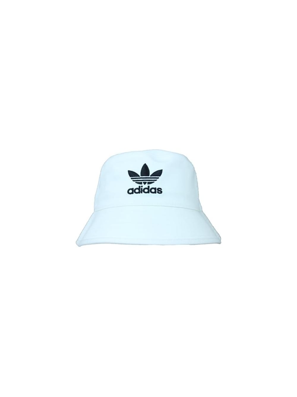 adidas Originals AC Bucket Hat in White - Northern Threads 3354595e8e9