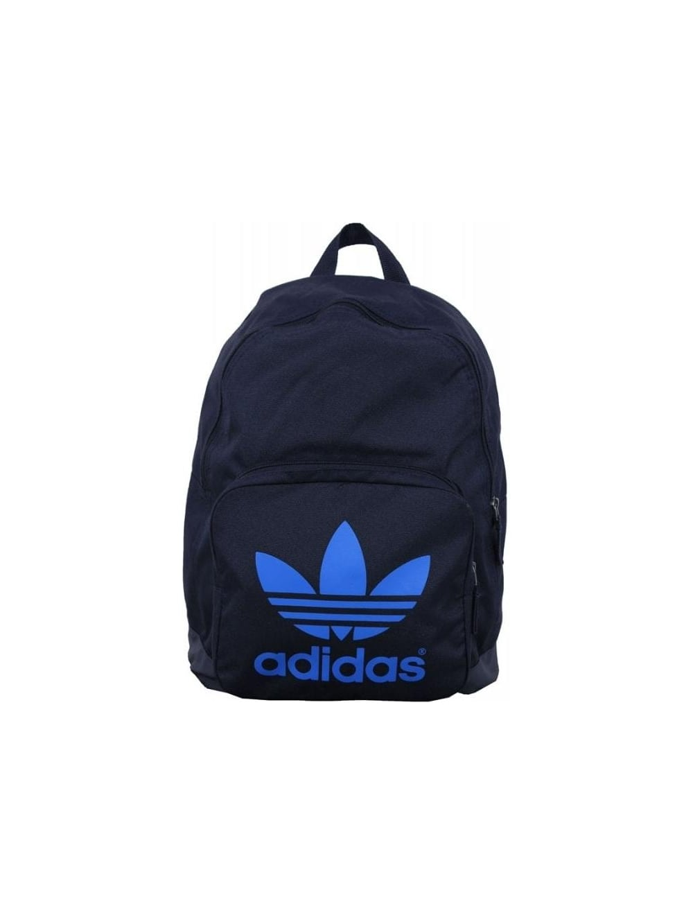 28945caffd Adidas Originals AC Classic Backpack in Legend Ink - Northern Threads