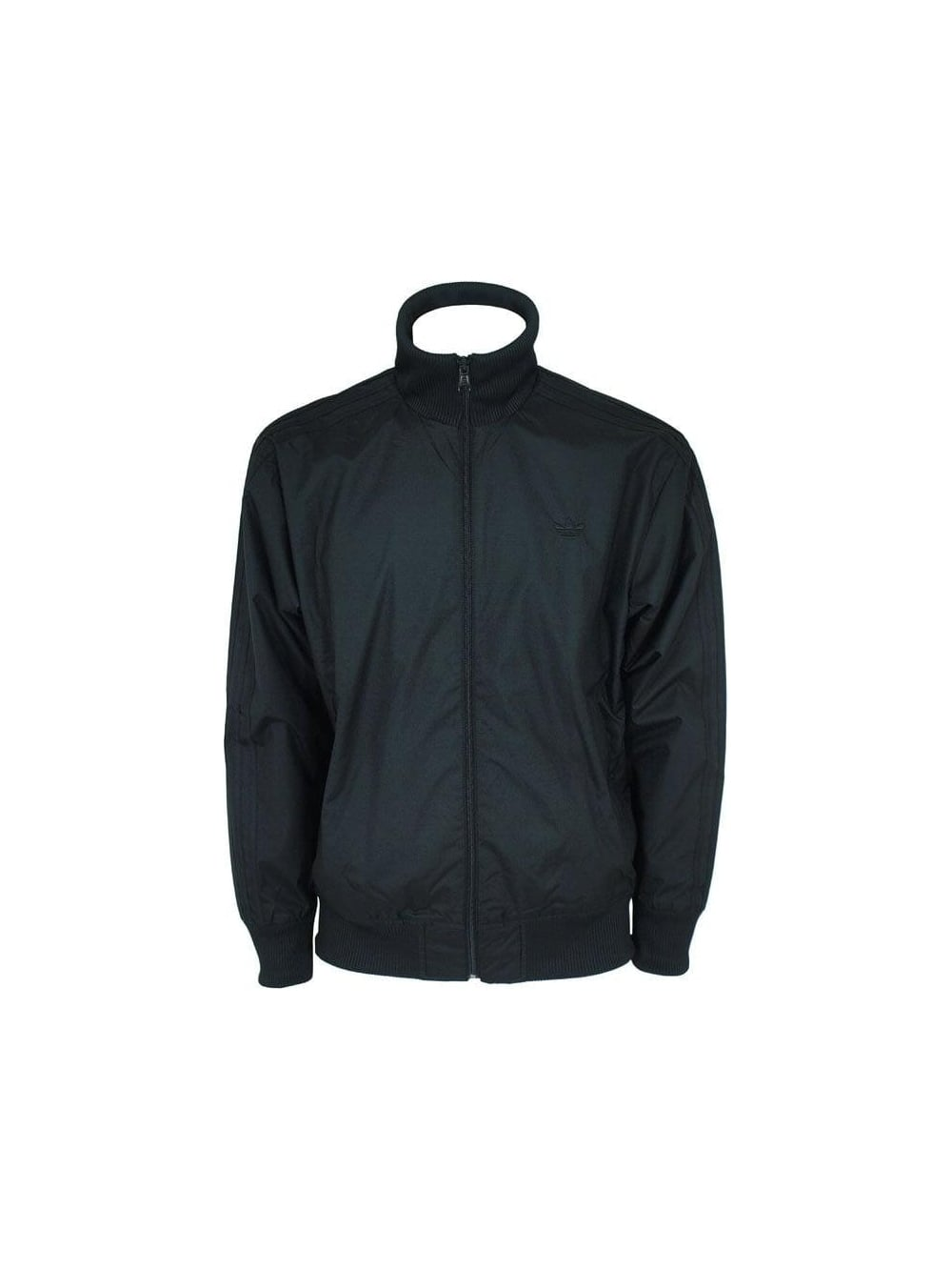 Adidas Originals Adidas Originals Ac Fb Track Jacket Black