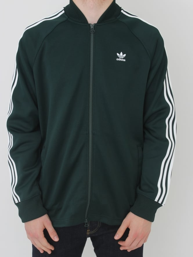 adidas Originals ADC Fashion TT - Green Night