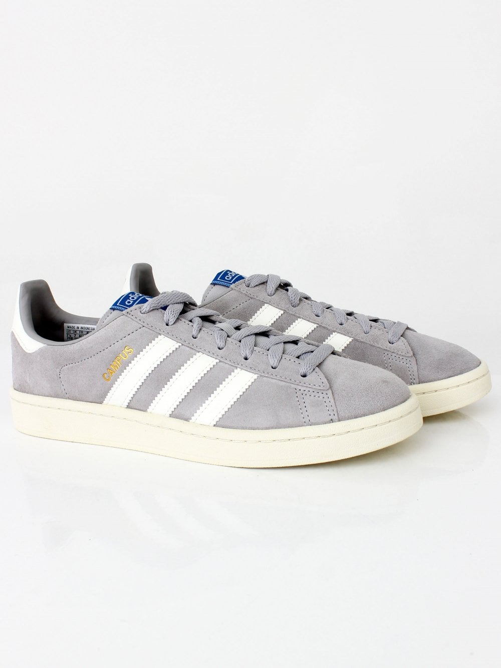 adidas Originals Adidas Campus - Grey