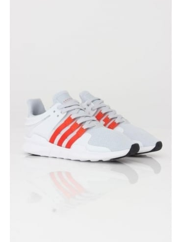 Adidas EQT Support ADV - White/Orange
