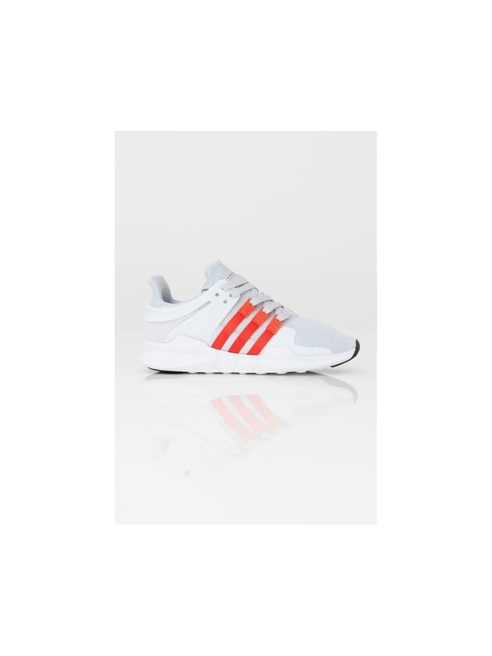 buy popular e7ca3 2df8d Adidas EQT Support ADV - White/Orange