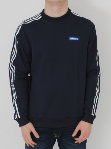 adidas Tennoji Crew - Legend Ink