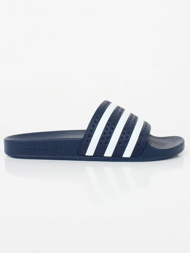 adidas Originals Adilette - Blue