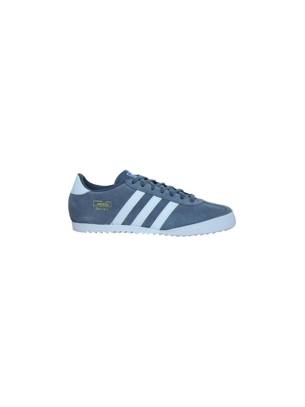 adidas Originals Bamba Trainers Onix