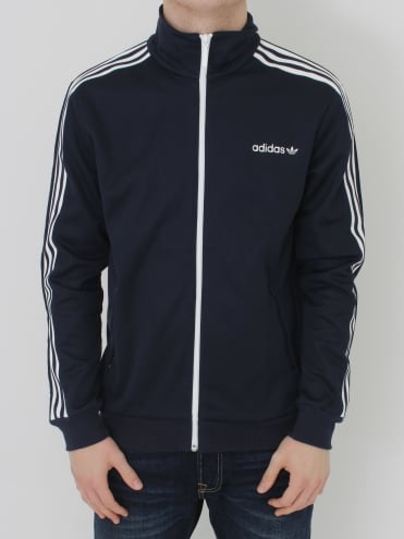 BB Tracktop - Legend Ink