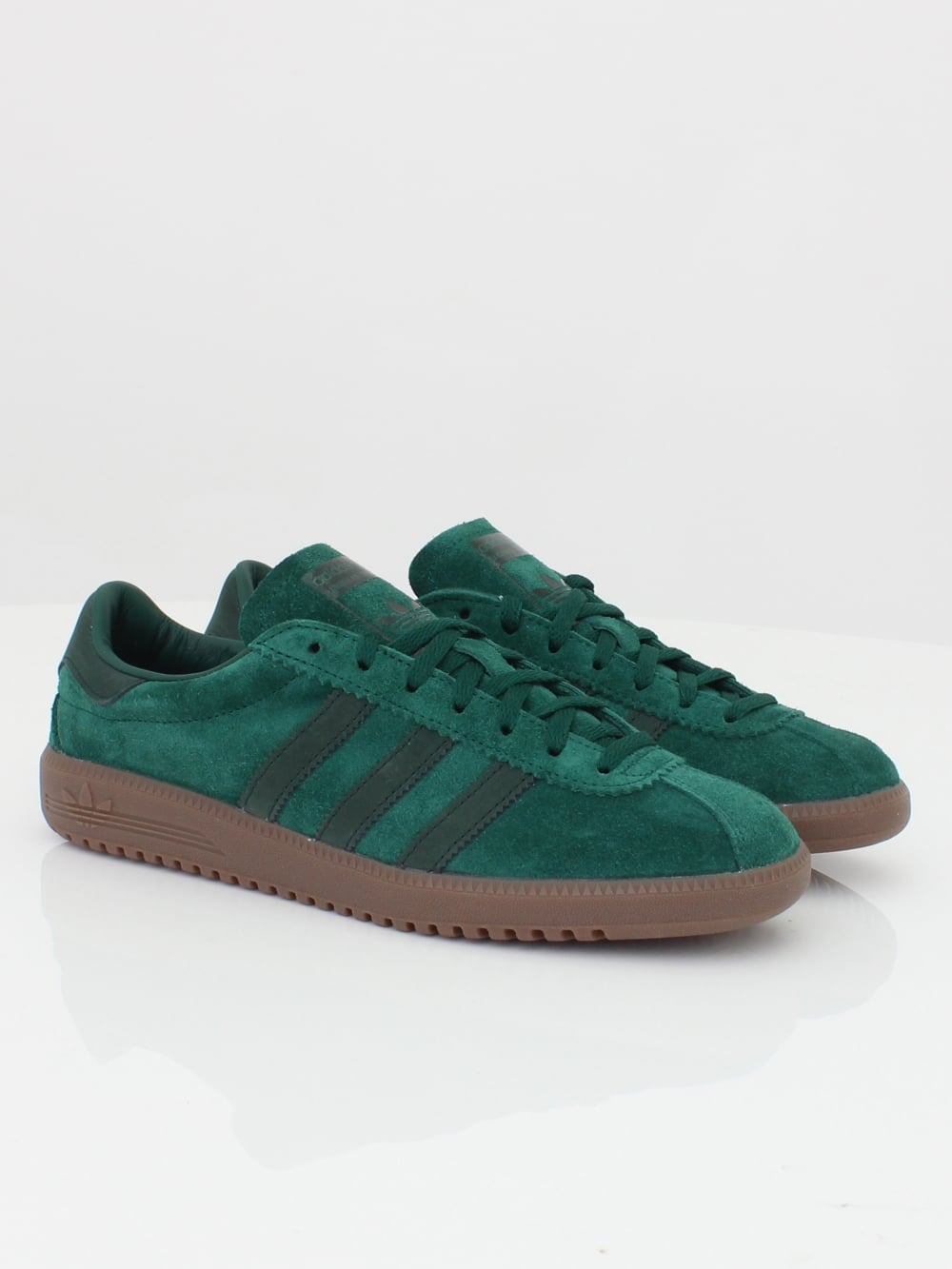 Northern Threads In Green Bermuda Adidas qgtwnFvxw