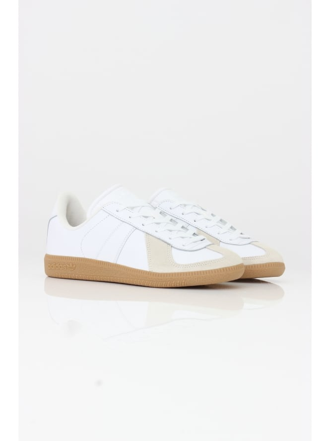 adidas Originals BW Army Trainers - White