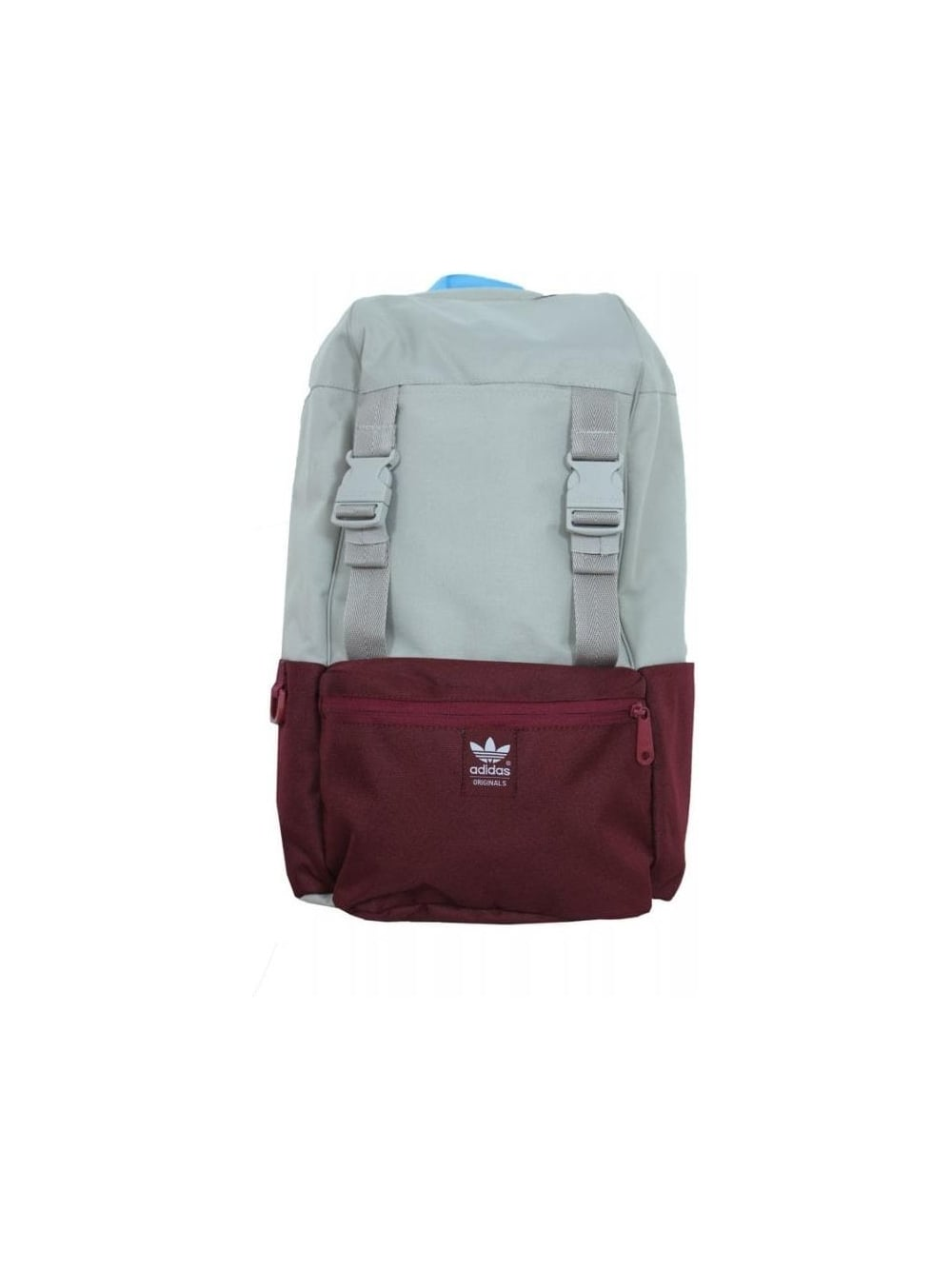 Adidas Camous Backpack in Light Brown - Northern Threads 5e0179aa0c42e