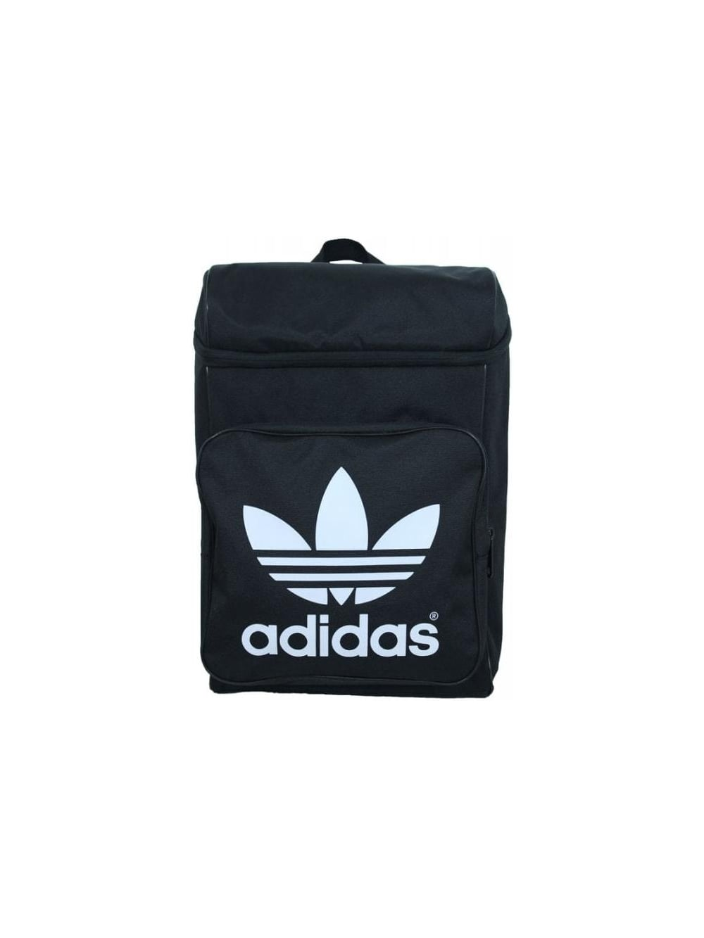 a3cde4581fd5 Adidas Classic Backpack in Black - Northern Threads