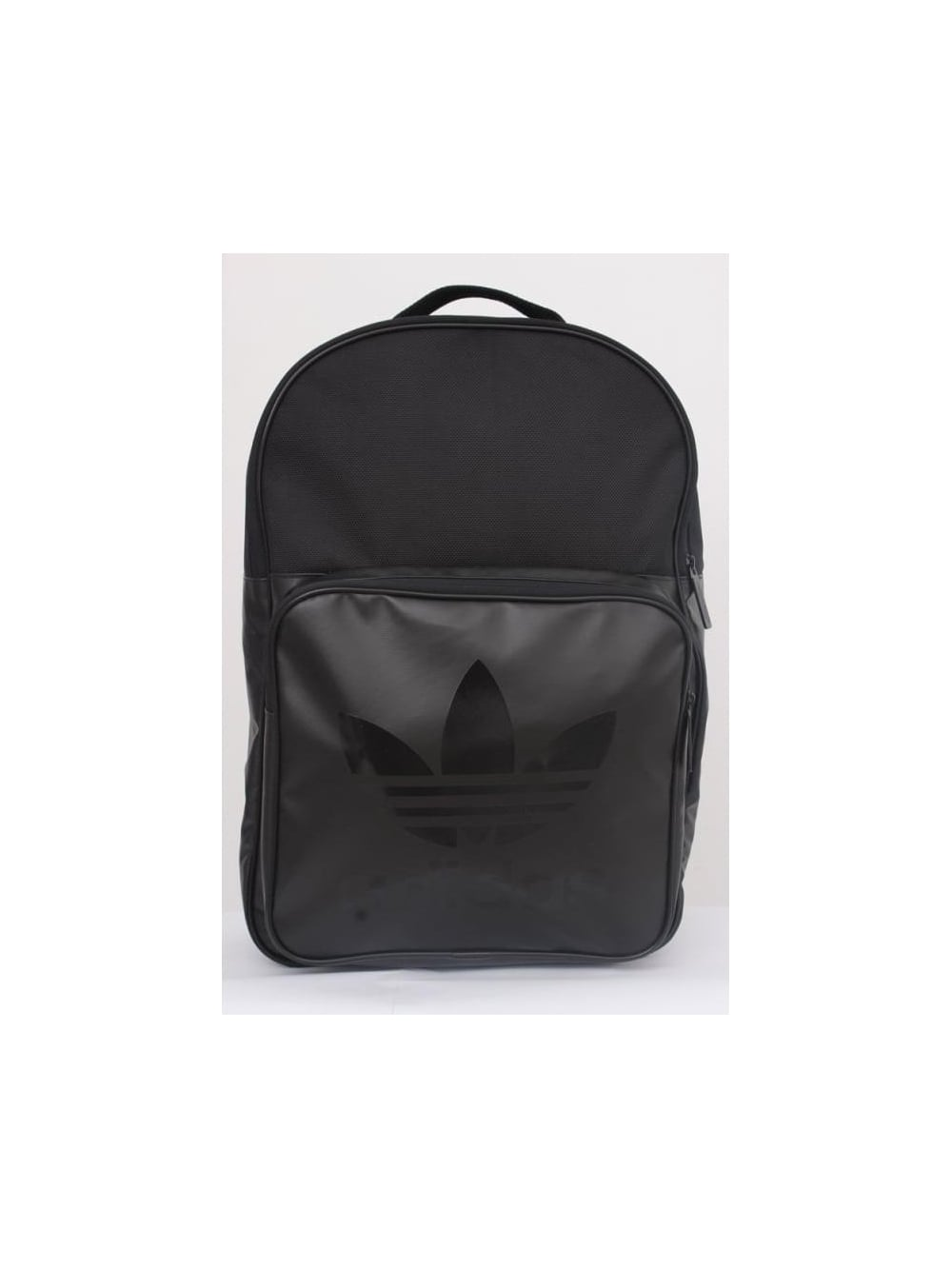 531556ec34e2 adidas Originals Classic Backpack in Black - Northern Threads