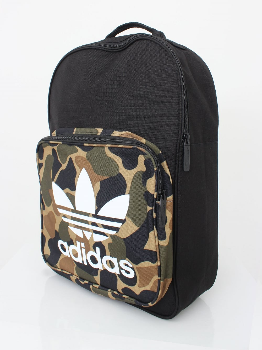 34a05bc87a7 adidas Originals Classic Camo Backpack in Mulit   Northern Threads