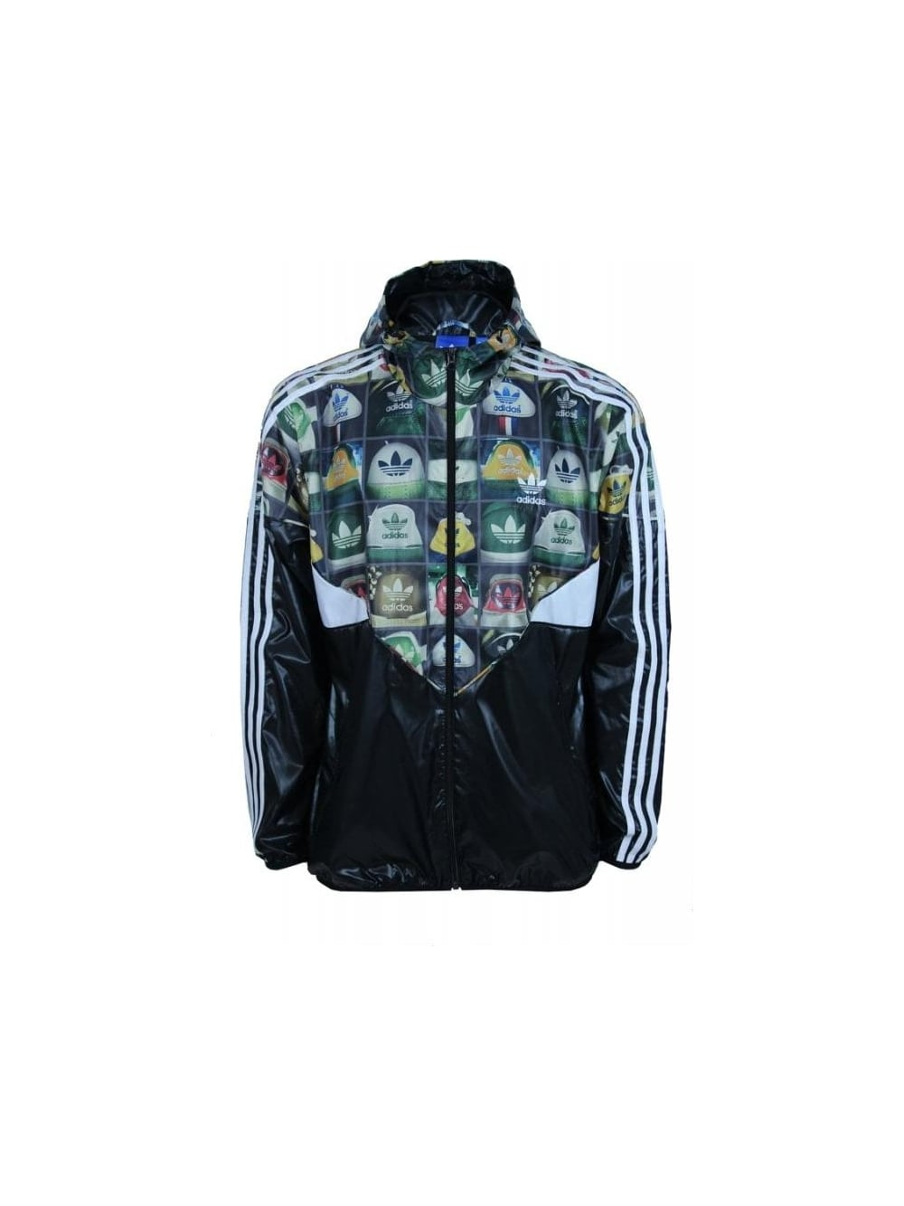 98b1c9d31 Adidas Colorado HT Jacket in Black - Northern Threads