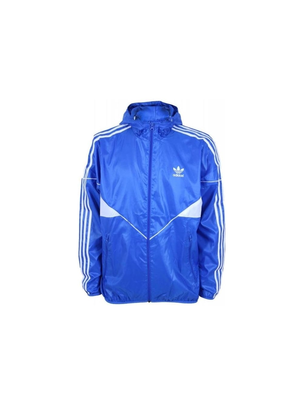 7ed0b740b Adidas Colorado Windbreaker in Bluebird - Northern Threads