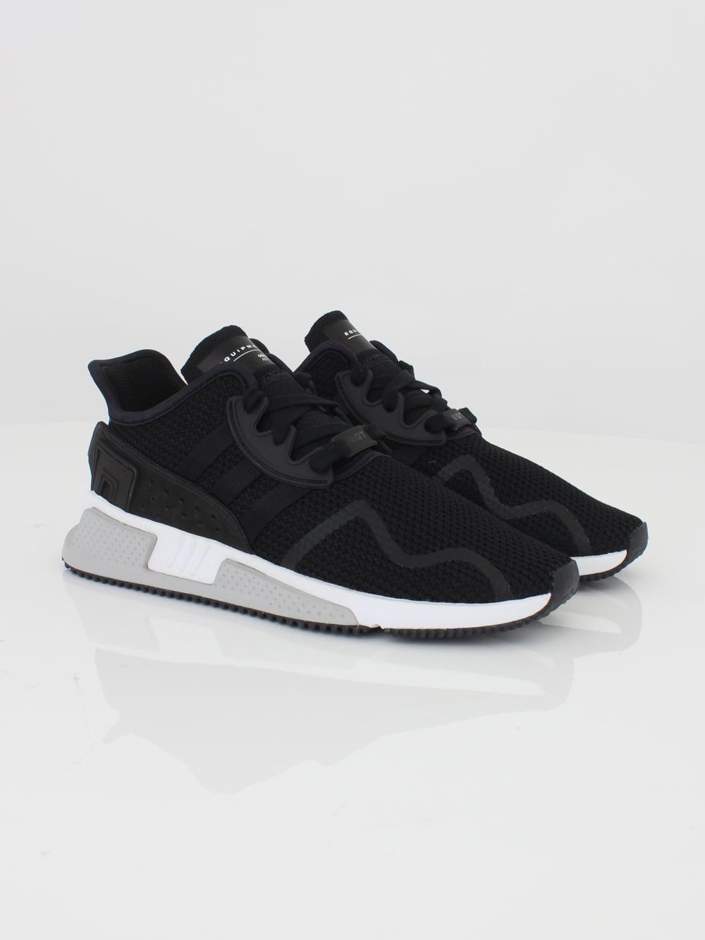 Adidas Originals Eqt Cushion Advantage Black