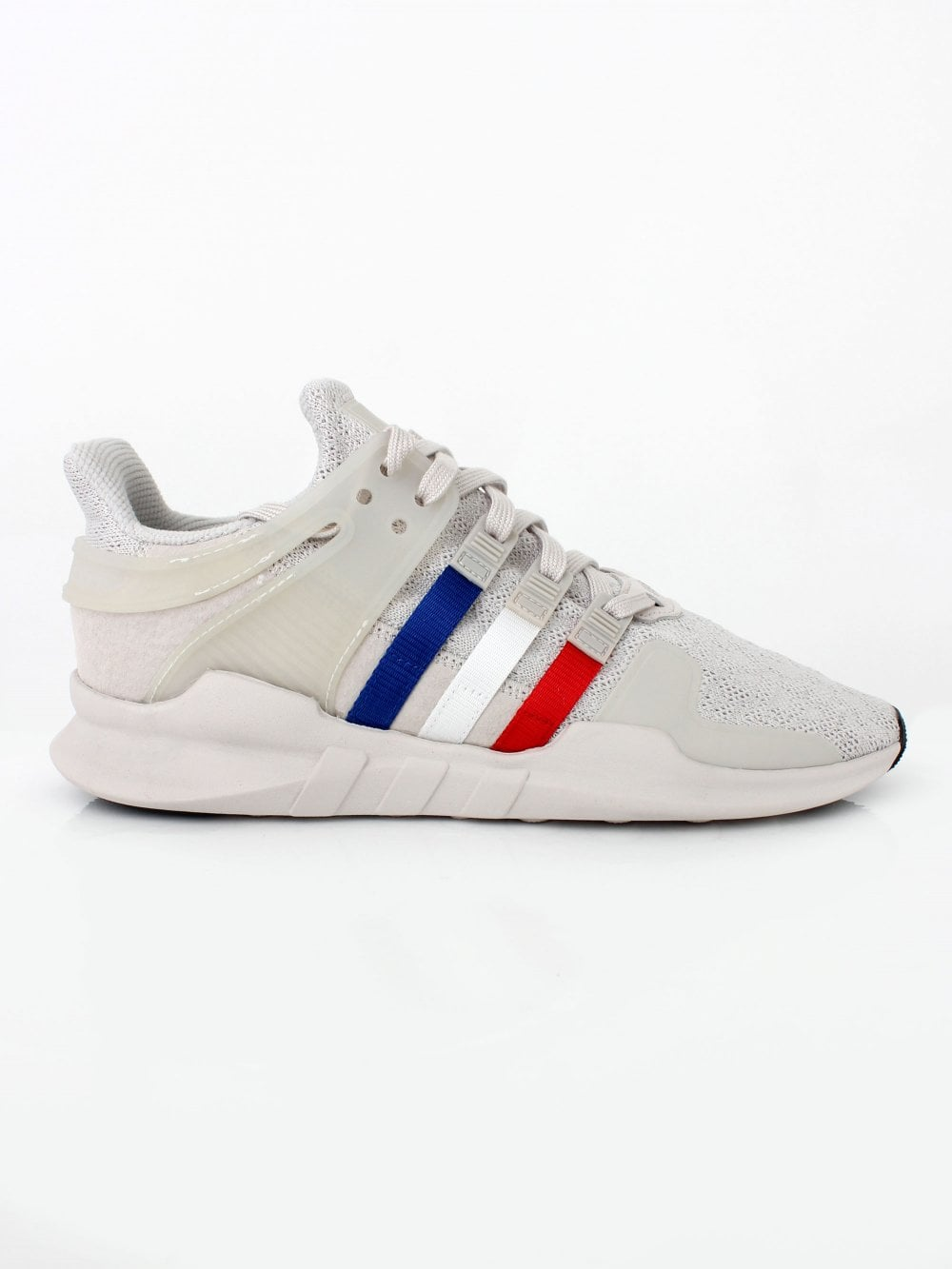 low priced 82d8f e2dae EQT Support Advantage - White/Red/Navy