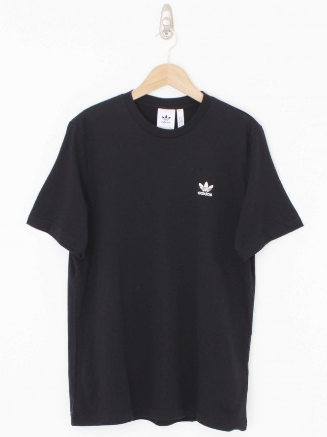 adidas Originals Essential T.Shirt - Black