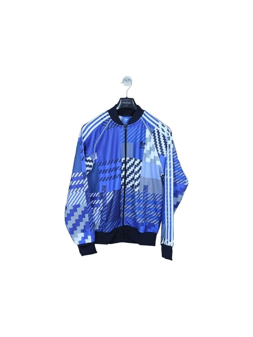 adidas originals Essentials Superstar Tracktop